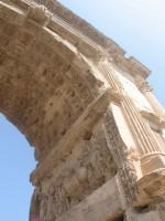 Roman Forum, Arco di Tito