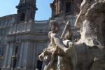 Piazza Navona (detail)